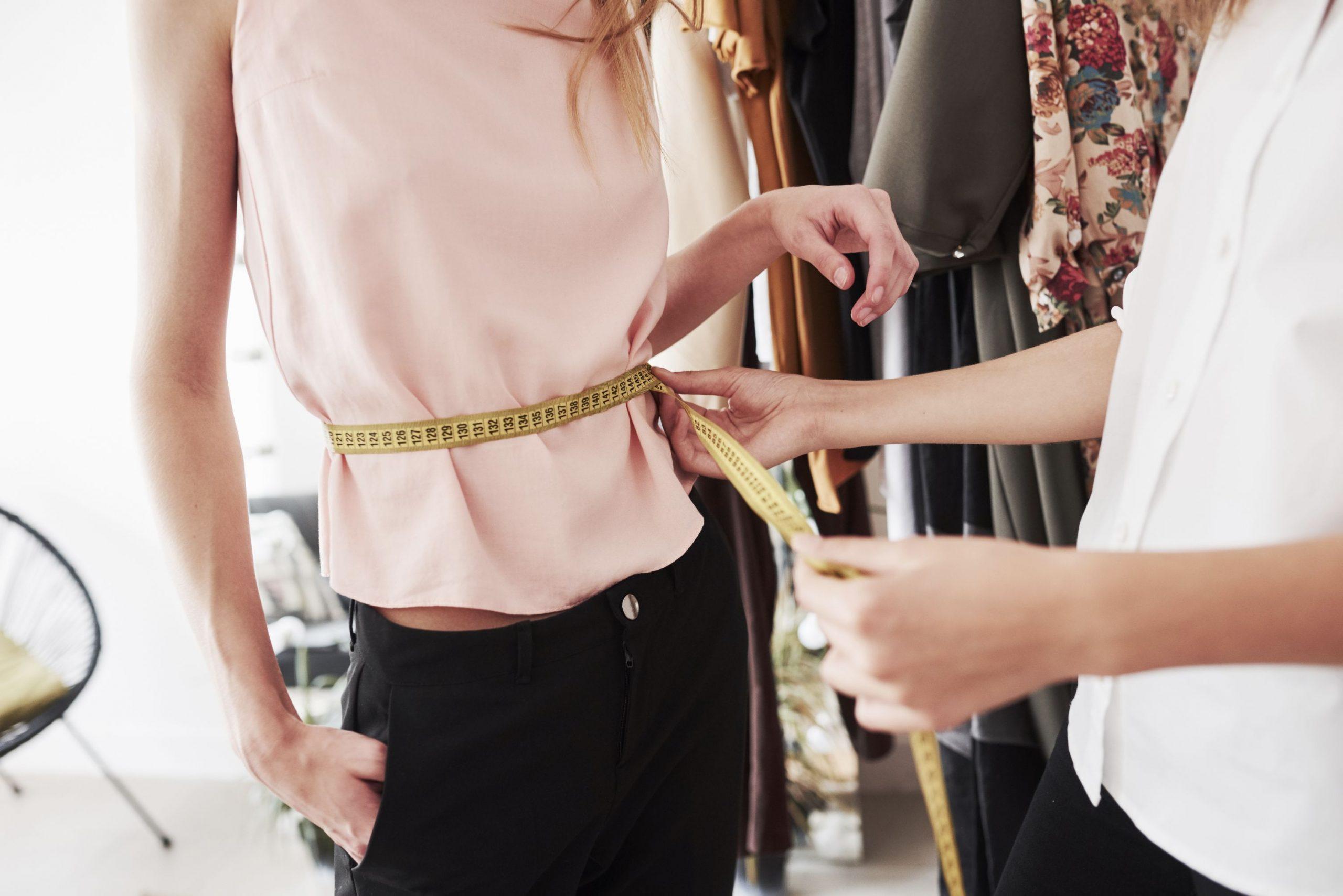 Abbigliamento su misura